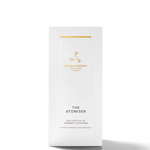 Aromatherapy Associates The Atomiser Essential Oil Diffuser