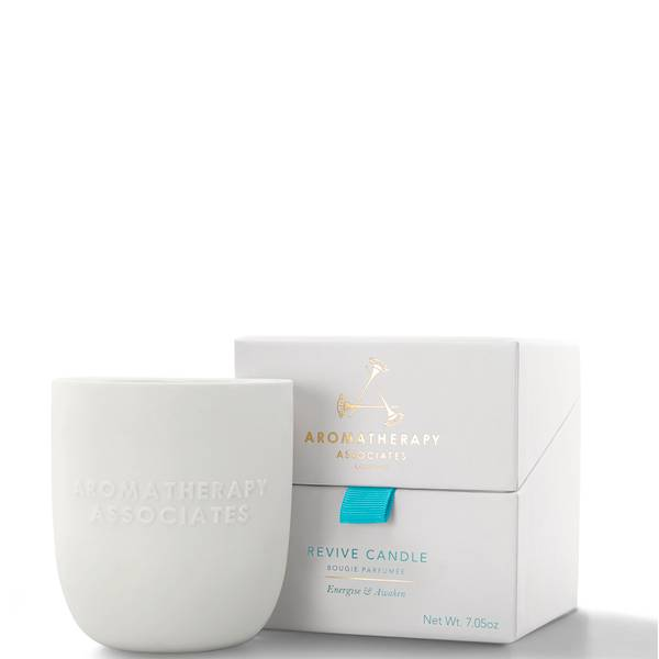 Aromatherapy Associates Revive Candle 200g