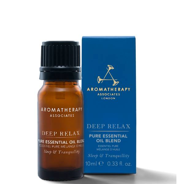 Aromatherapy Associates Deep Relax Pure Essential Oil Blend 10ml
