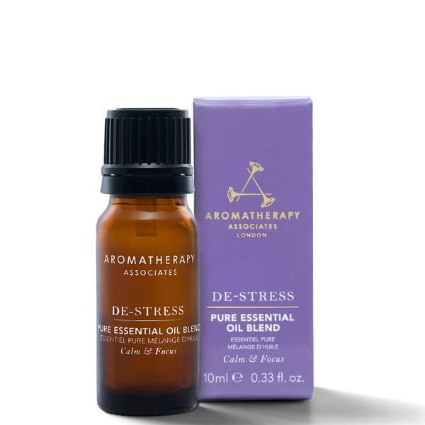 Aromatherapy Associates De-Stress Pure Essential Oil Blend 10ml
