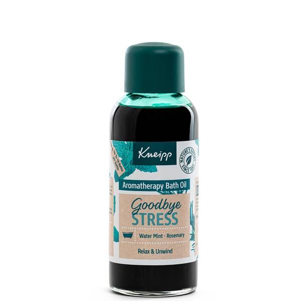 Kneipp Goodbye Stress Bath Oil 3.38 fl. oz