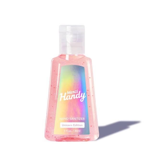 Merci Handy Hand Sanitizer - Unicorn Edition