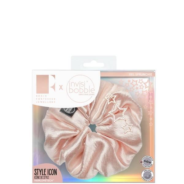 invisibobble Sprunchie - Rosie Star