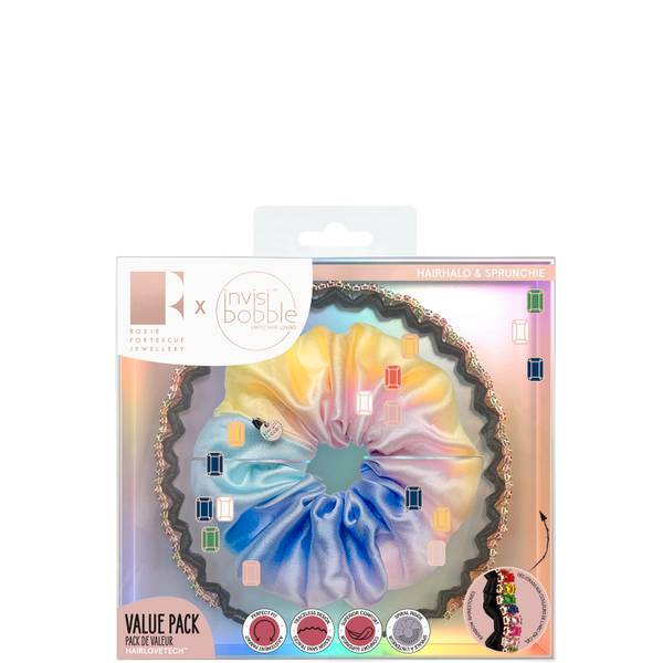 invisibobble Trendy Treasure Kit