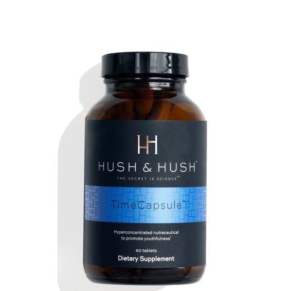 Hush Hush TimeCapsule 60 capsules