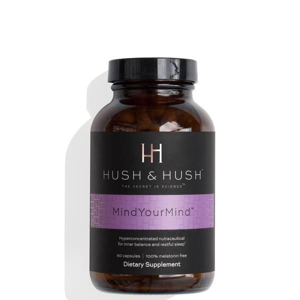 Hush Hush MindYourMind 60 capsules