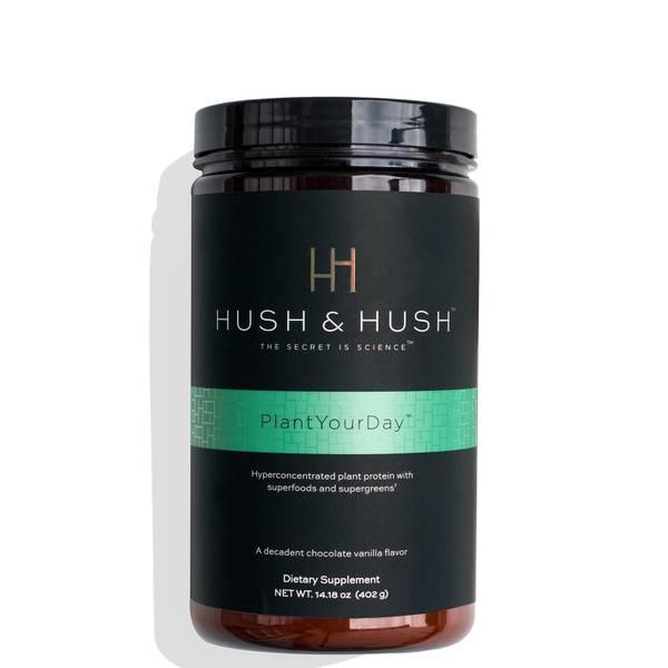 Hush Hush PlantYourDay 14.18 oz.