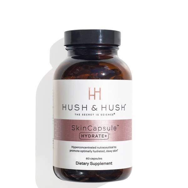 Hush Hush SkinCapsule HYDRATE+ 60 capsules