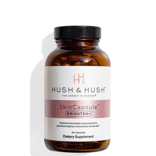 Hush Hush SkinCapsule BRIGHTEN+ 60 capsules
