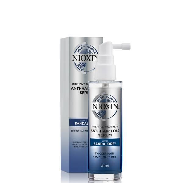 NIOXIN Anti-Hair Loss Treatment with Sandalore 70ml