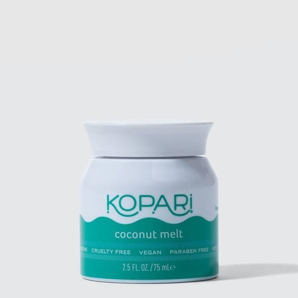100% Organic Coconut Melt Mini