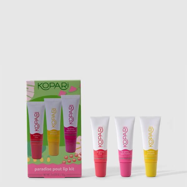 Paradise Pout Lip Kit