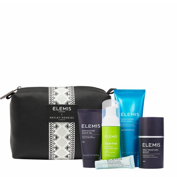 ELEMIS x Hayley Menzies London Grooming Collection (Worth £79.00)