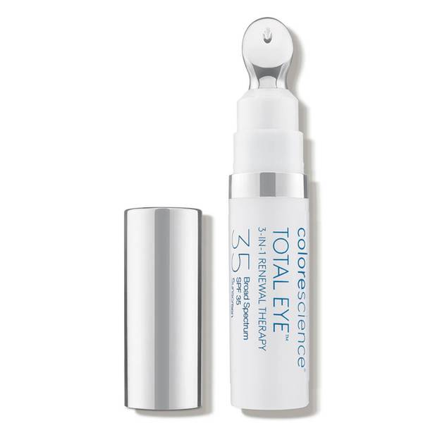 Colorescience Total Eye 3-in-1 Renewal Therapy SPF 35 0.23 fl. oz. - Fair