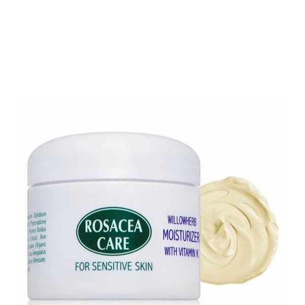 Rosacea Care Willowherb Moisturizer with Vitamin K (2 oz.)