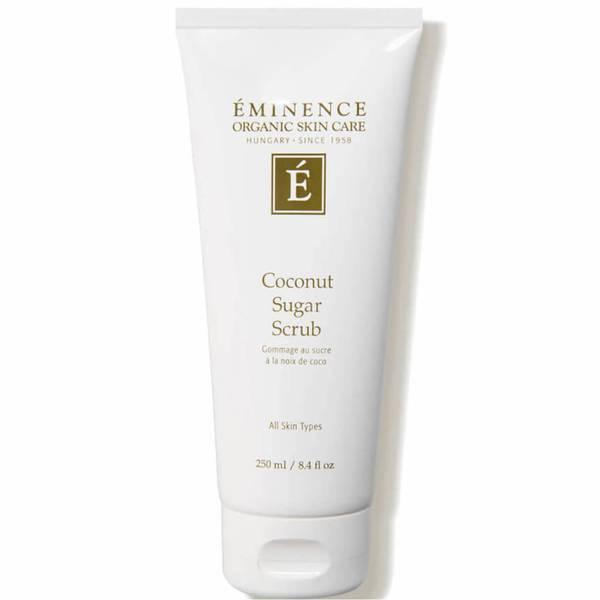 Eminence Organic Skin Care Coconut Sugar Scrub 8.4 fl. oz