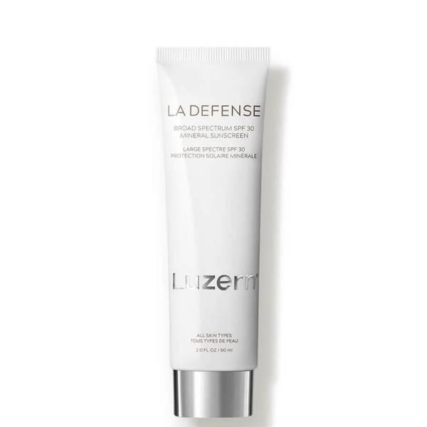 Luzern Laboratories La Defense Mineral Sunscreen SPF 30 (2 fl. oz.)