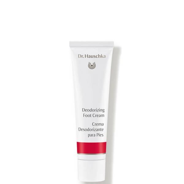 Dr. Hauschka Deodorizing Foot Cream (1 oz.)