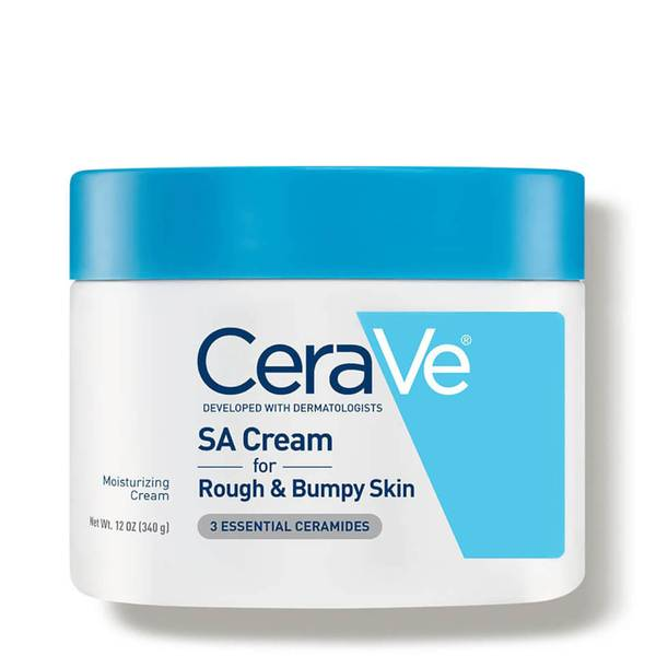 CeraVe SA Cream for Rough and Bumpy Skin (12 oz.)