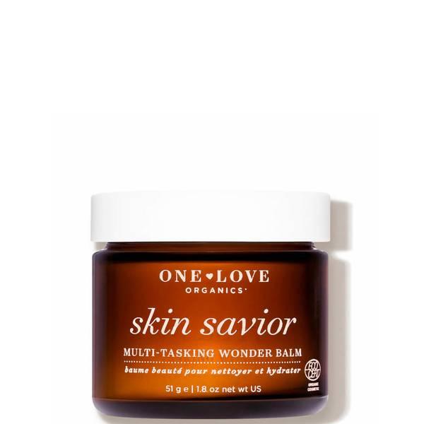 One Love Organics Skin Savior Waterless Beauty Balm (1.8 oz.)