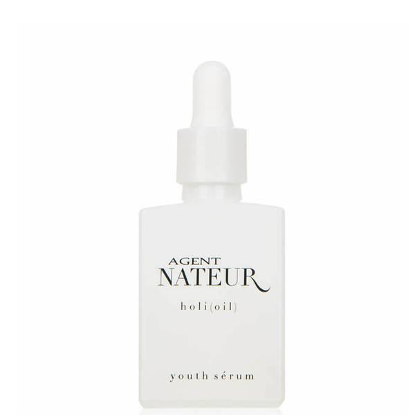 AGENT NATEUR Holi(oil) Refining Youth Serum (1 fl. oz.)