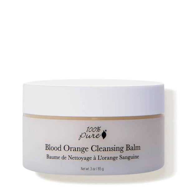100% Pure Blood Orange Cleansing Balm (3 oz.)
