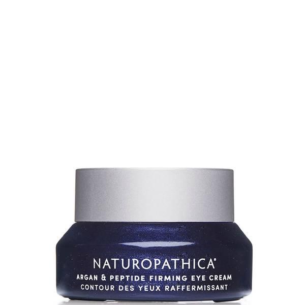 Naturopathica Argan Peptide Wrinkle Repair Eye Cream (0.5 fl. oz.)