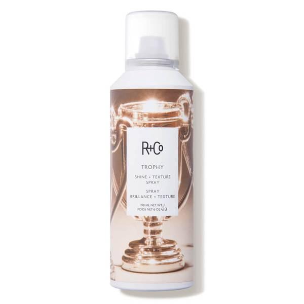 R+Co TROPHY Shine Texture Spray (6 oz.)