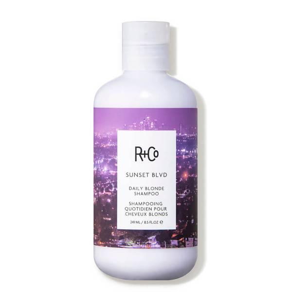 R+Co SUNSET BLVD Daily Blonde Shampoo (8.5 fl. oz.)