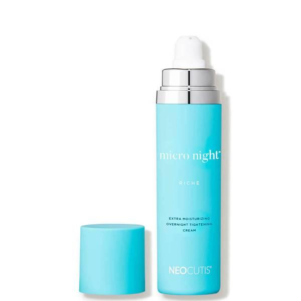 Neocutis MICRO NIGHT RICHE Extra Moisturizing Overnight Tightening Cream (1.69 fl. oz.)