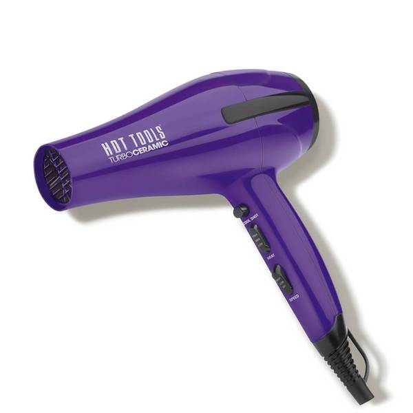 Hot Tools Turbo Ceramic - Ionic Hair Dryer (1 piece)