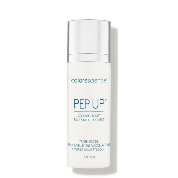 Colorescience PEP UP Collagen Renewal Face Neck Treatment (1 fl. oz.)