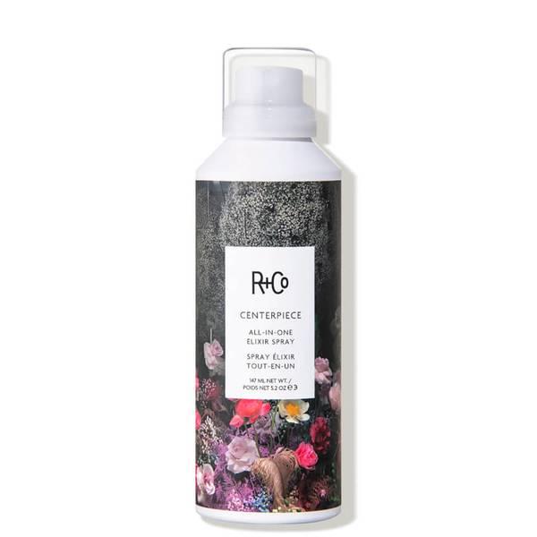 R+Co CENTERPIECE All-In-One Hair Elixir Spray (5.2 oz.)