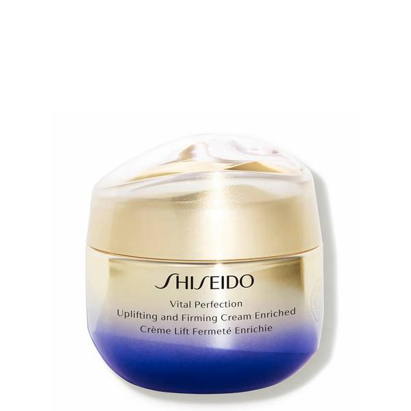 Shiseido Vital Perfection Uplifting and Firming Cream Enriched (50 ml.)