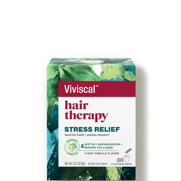 Viviscal Hair Therapy Stress Relief (30 count)