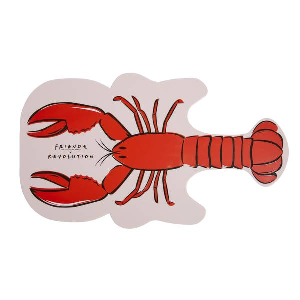 Revolution X Friends Lobster Mirror