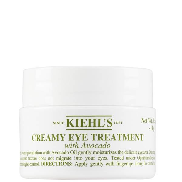 Kiehl's Creamy Eye Treatment with Avocado (Various Sizes)