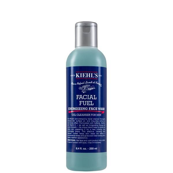 Kiehl's Facial Fuel Energising Face Wash (Various Sizes)