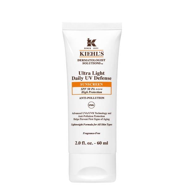Kiehl's Ultra Light Daily UV Defense (Various Sizes)