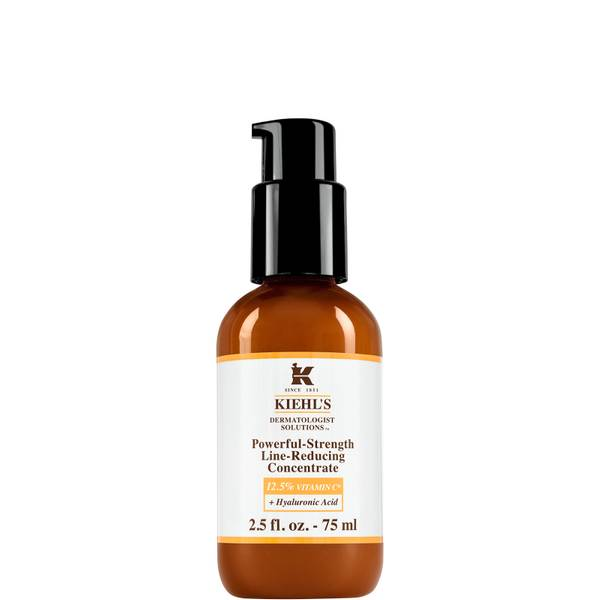 Kiehl's Powerful-Strength Line-Reducing Concentrate (Various Sizes)