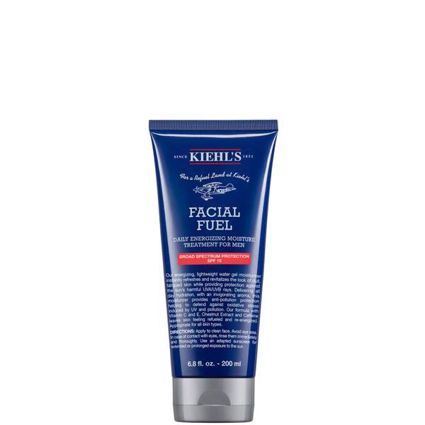Kiehl's Facial Fuel Daily Energising Moisture Treatment for Men SPF19 (Various Sizes)