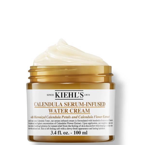 Kiehl's Calendula Serum-Infused Water Cream (various Sizes)