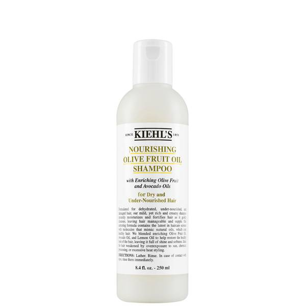 Kiehl's Olive Fruit Oil Nourishing Shampoo (Various Sizes)
