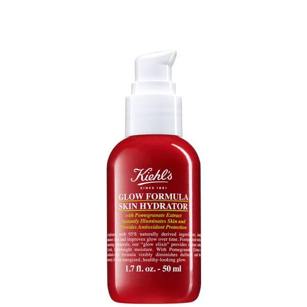 Kiehl's Glow Formula Skin Hydrator 50ml