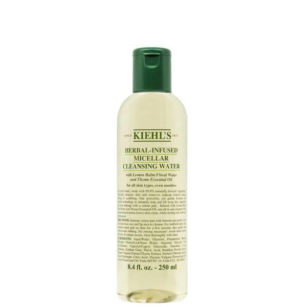 Kiehl's Herbal-Infused Micellar Cleansing Water 250ml