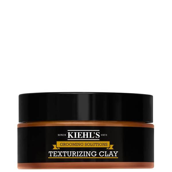 Kiehl's Grooming Solutions Argile texturisante 50ml