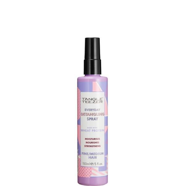Tangle Teezer Everyday Detangling Spray for Fine-Medium Hair 150ml