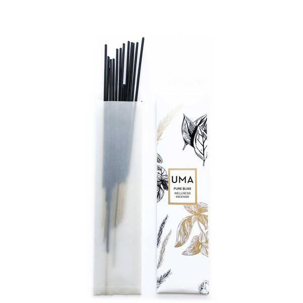 Uma Oils Pure Bliss Wellness Incense (15 Sticks)