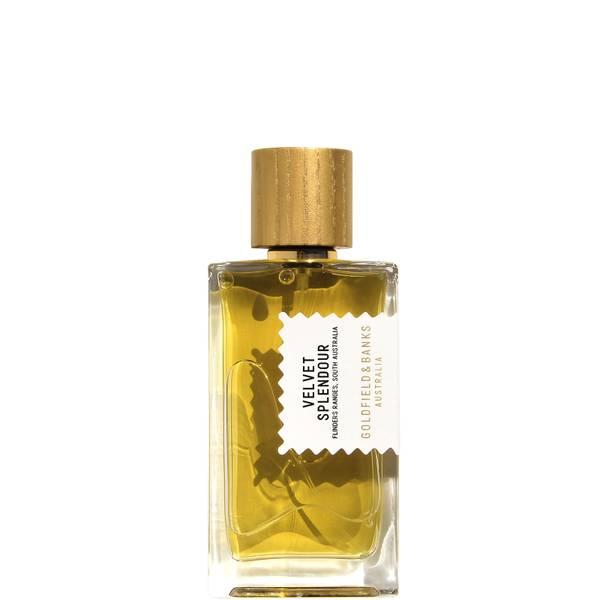 Goldfield & Banks Velvet Splendour Perfume Concentrate 100ml