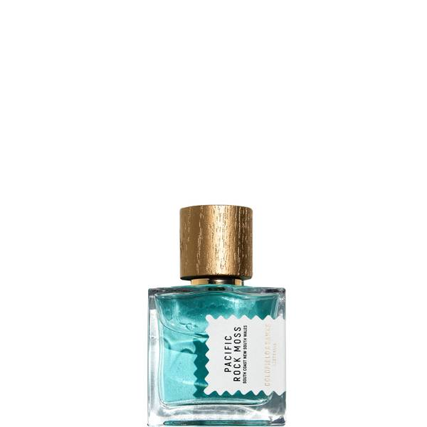 Goldfield & Banks Pacific Rock Moss Perfume Concentrate 50ml